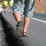 Marcha Indignada: etapa de Cardeña a Fuencaliente