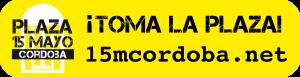 15M Córdoba