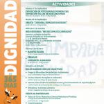 Acampada Dignidad Córdoba/CS Rey Heredia: Año I